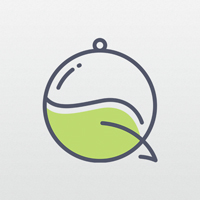 Eco Food Chat Logo