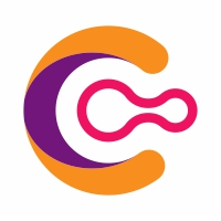 Connecta C Letter Logo
