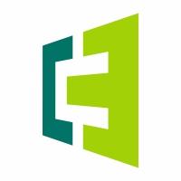 Criptonex - C Letter Logo