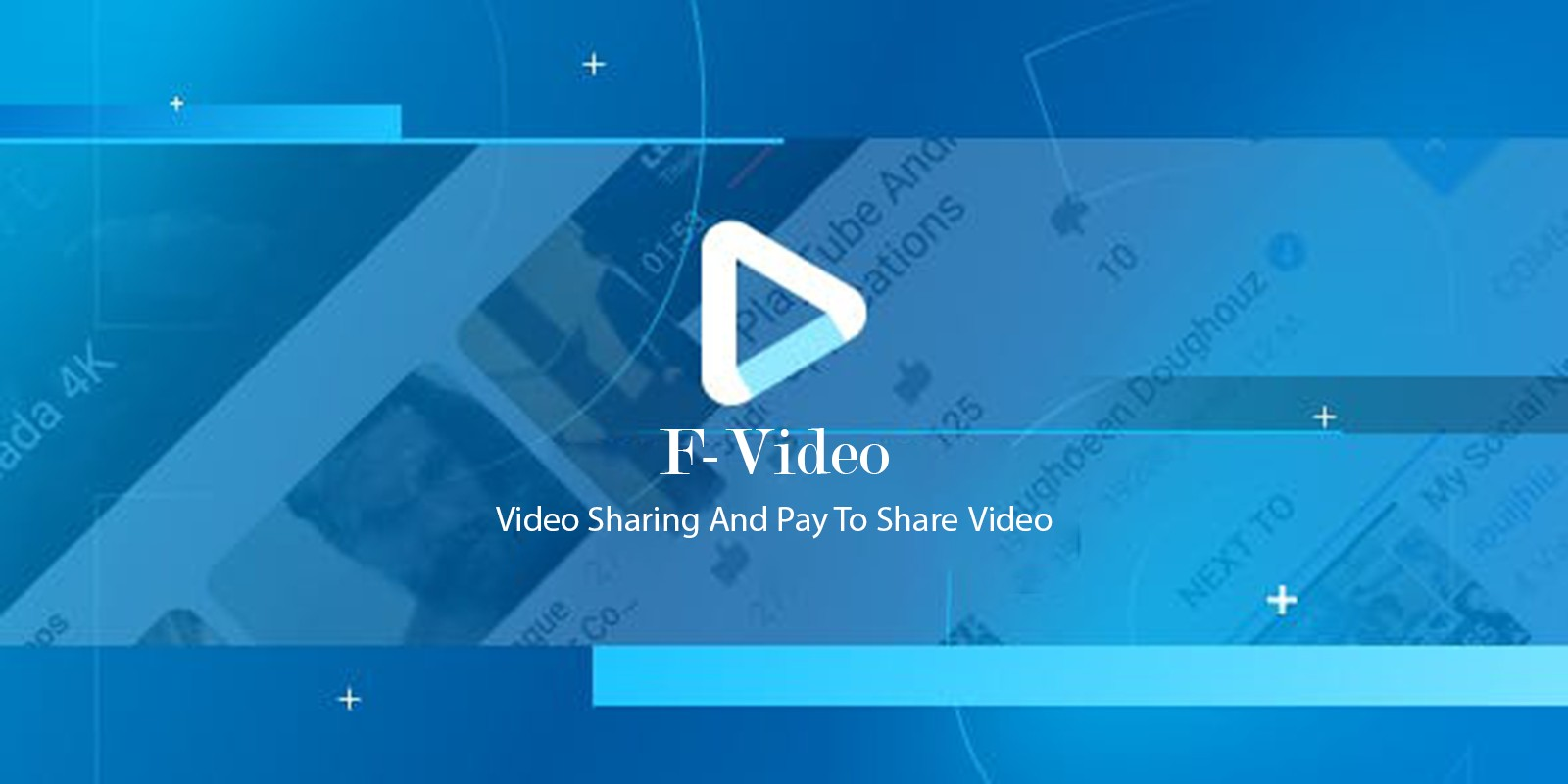FVideo - Video Sharing Platform Laravel