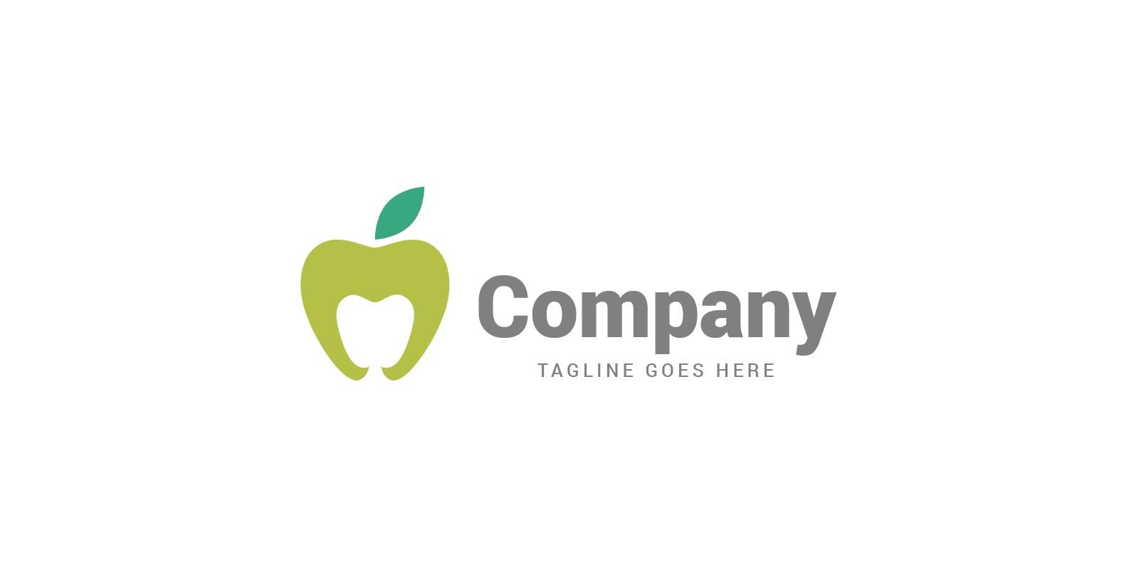 Apple Tooth Logo