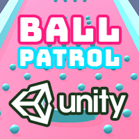 Ball Patrol - Hyper Casual Unity Template