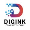 colorful-d-letter-logo