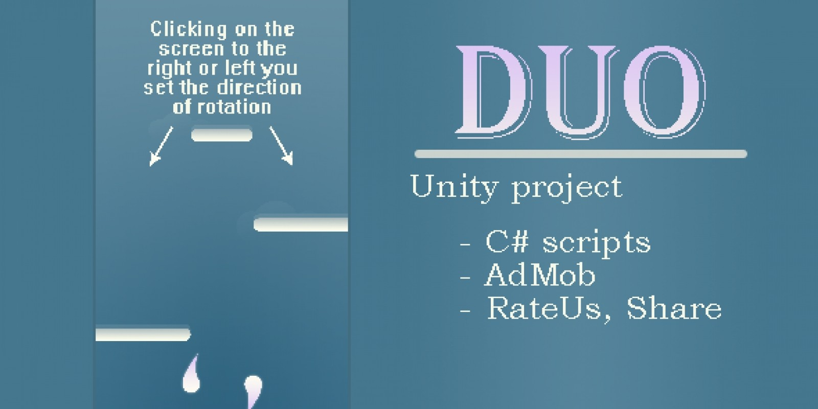 Duo - Unity Project