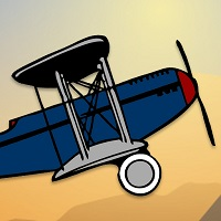 War Plane with Leaderboard - Android App
