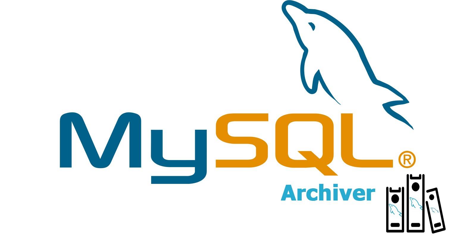 Mysql Archiver Script PHP