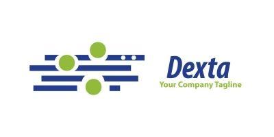 Dexta Lab Logo