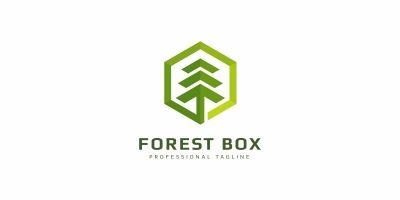 Forest Box Logo