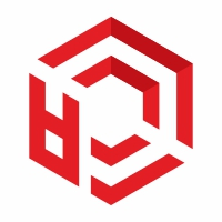 Probuss  P Letter Box Logo