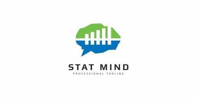 Brain Stats Logo