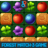 forest-match-3-unity-game-template