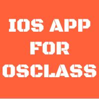 Osclass iOS App