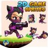 supercat-girl-2d-game-sprites