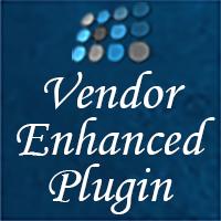 Vendor Enhanced nopCommerce Plugin