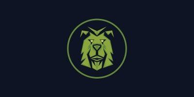 King logo design