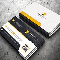 Hana Business Card
