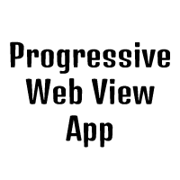 Advanced Web View Android App