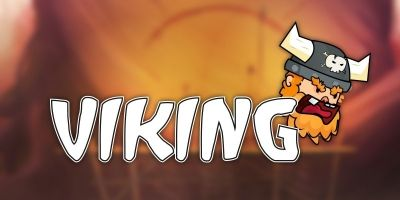 Viking 2D Character Sprites