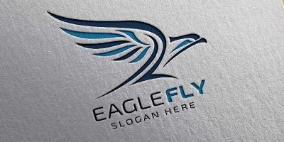 Eagle Logo vol 2