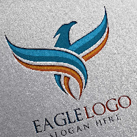 Eagle Logo Vol 3