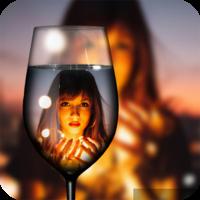 PIP Camera Photo Editor - Android Source Code