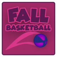 Fall Basketball Full Game Unity Source Code