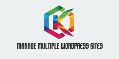 KoWP - Manage Multiple WordPress Sites