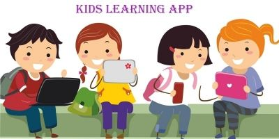 Kids Learning App - Android Studio Code