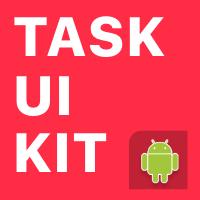 Tasking UI KIT