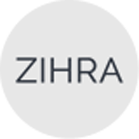 Zihra - HTML Template