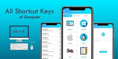 Shortcut Master - iOS Source Code