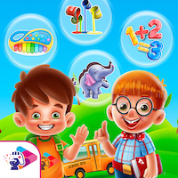 Kids Educational Game - Android Source Code