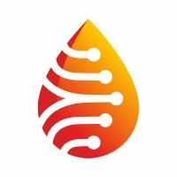Drop Techno Logo