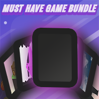 Must Have Buildbox Game Bundle