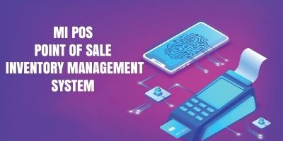 MI POS Point Of Sale and Inventory Management  PHP