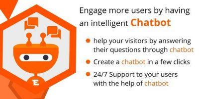 Efface Chatbot Builder For WordPress