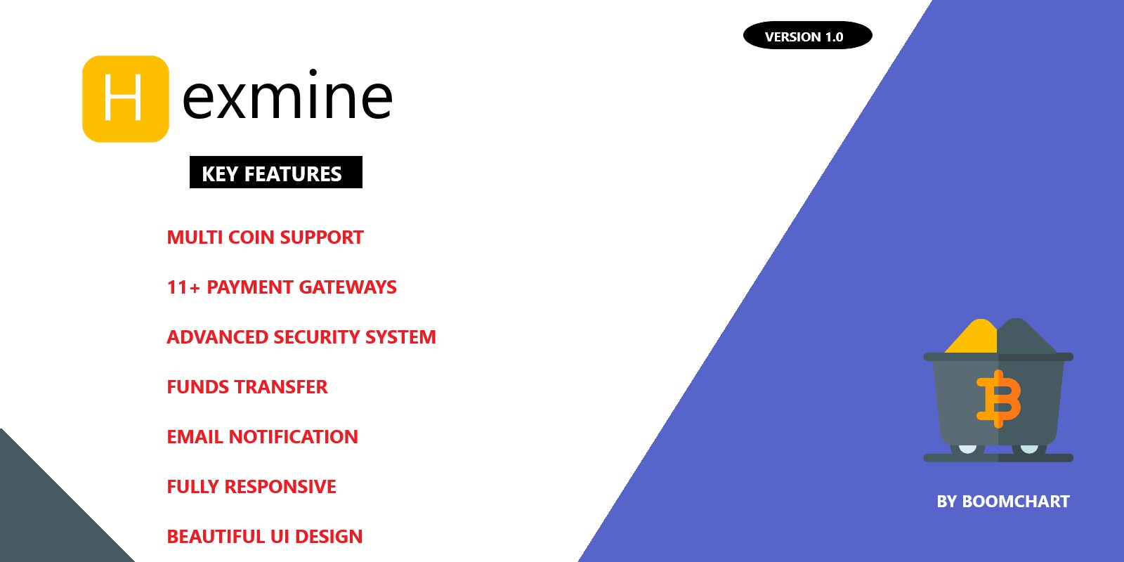 Hexmine Cloudmining PHP Script