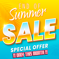 End of Summer Buildbox Sale - 23 Games