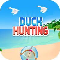 Real Duck Archery 3D Bird Shooting Game Android