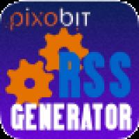 RSS Feed Generator Script
