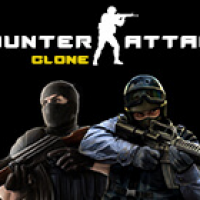 Counter-Strike Clone Multiplayer - Unity