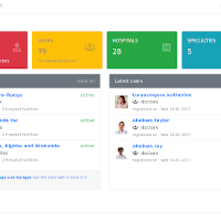 Medixa - Doctor Hospital Listing With Booking PHP