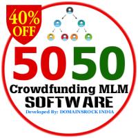 5050 CF Binary MLM Software in ASP.NET