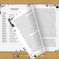 Advanced PDF to HTML Flipbook Generator C#