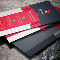 Creative Designer Business Card - 02