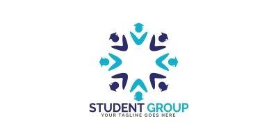 Student Group Logo