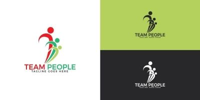 Team People Logo