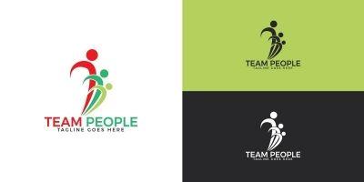 Team People Logo
