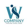 letter-w-logo-design