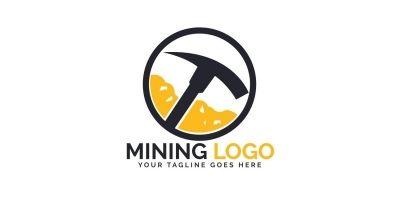 Mining Logo Design